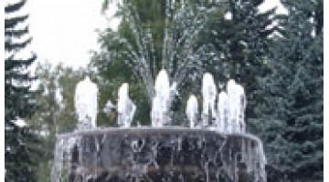 Система управления фонтаном