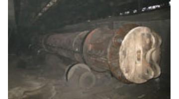 Модернизация машины центрифугирования