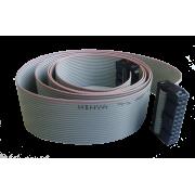 Удлинительный кабель для панели SSI-KP, 1 метр