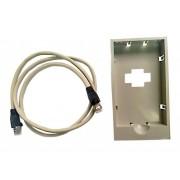 Монтажный комплект для панели MCI-KP-B, 1 метр