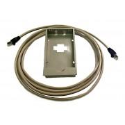 Монтажный комплект для панели FCI-KP-B, 2 метра