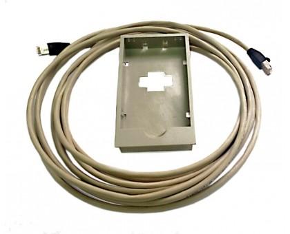 Монтажный комплект для панели MCI-KP-B, 8 метров
