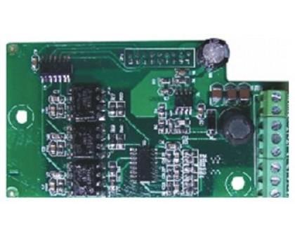 Плата расширенная для энкодера с дифференциальными выходами FCI-PG1