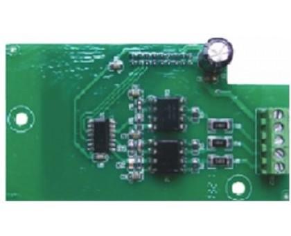 Плата расширения для энкодера с открытым коллектором FCI-PG3