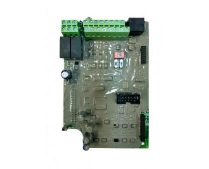 Защитное покрытие печатных плат преобразователей частоты КМП-П3