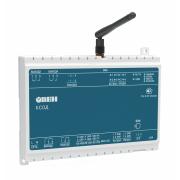 Контроллеры для диспетчеризации, телемеханики и учета ресурсов