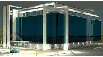Управление освещением здания (умный дом)