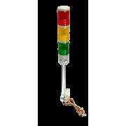 Светосигнальные колонны MT45