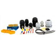 Электромонтажные аксессуары (распродажа складских остатков)