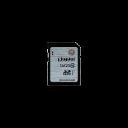 Карта памяти Kingston SD10VG2/16GB
