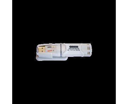 ЛОГГЕР100 мобильный регистратор температуры и влажности