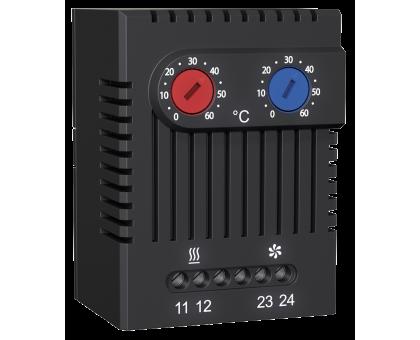 Термостаты для электротехнических шкафов MEYERTEC МТК-СТ