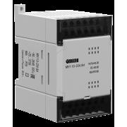 Модули аналогового вывода (с интерфейсом RS-485) МУ110