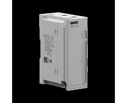 Модули дискретного ввода (Ethernet) МВ210