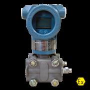 ПД200-ДД преобразователь дифференциального давления во взрывозащищенном исполнении EXD