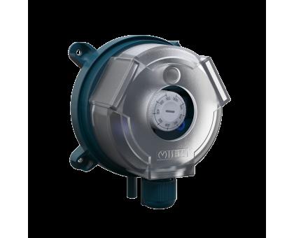 РД30 механическое реле перепада давления для систем вентиляции и кондиционирования (прессостат)