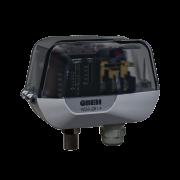 РД50 механическое реле избыточного давления для систем тепло- и водоснабжения