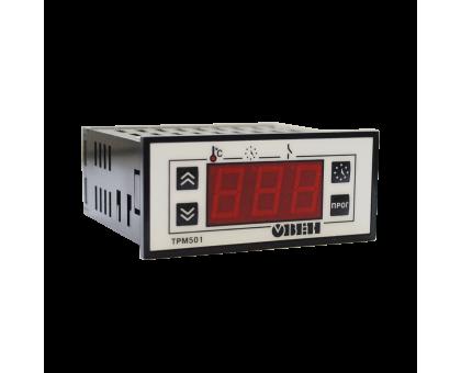 ТРМ501 регулятор с цифровым таймером
