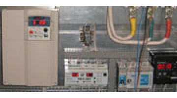 Управление агрегатами массоподготовки